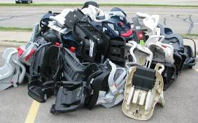 Car Seat Disposal >> Car Seat Disposal