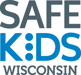Safe Kids Wisconsin is led by Children's Hospital of Wisconsin, a member of Safe Kids Worldwide.